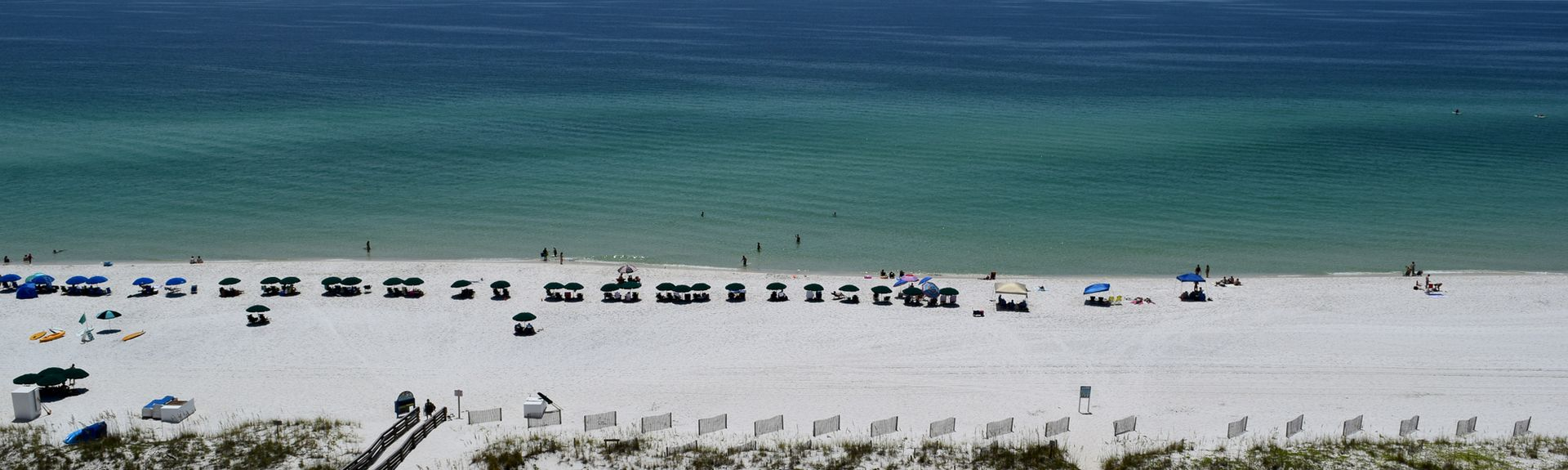 Emerald Isle Resort Condominiums, Pensacola Beach, FL, USA