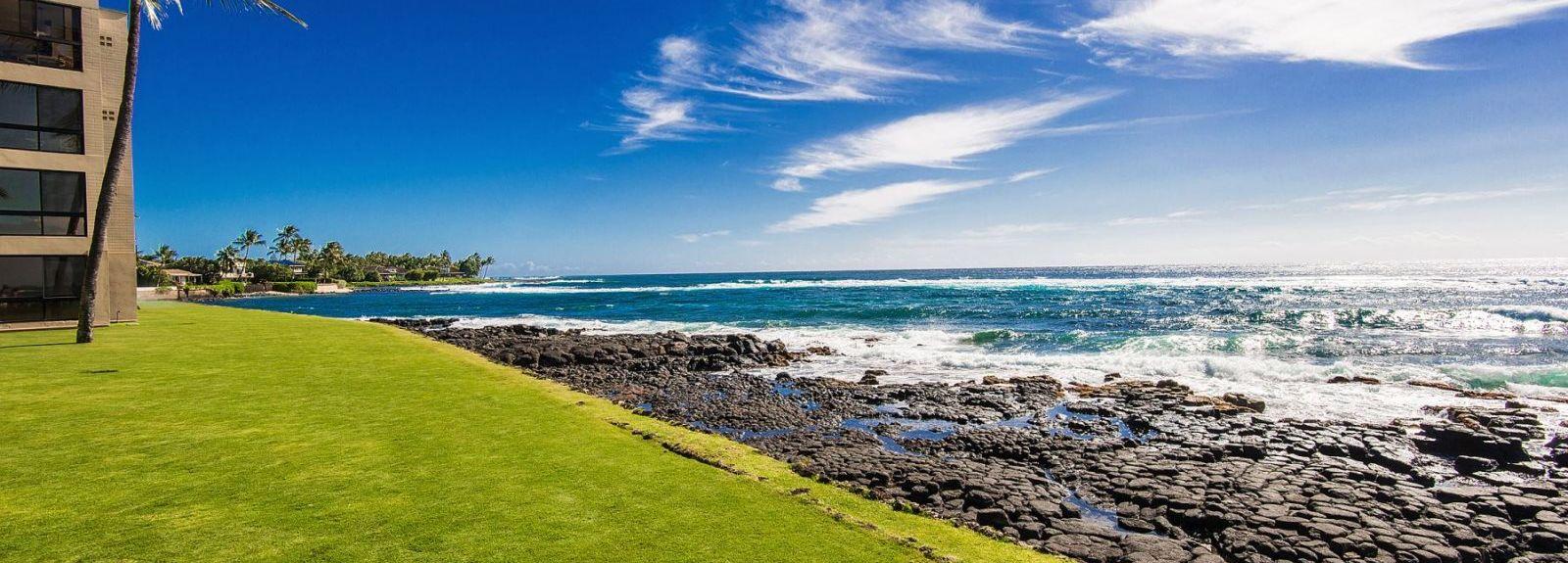 Koloa Landing, Koloa, Hawaii, United States of America