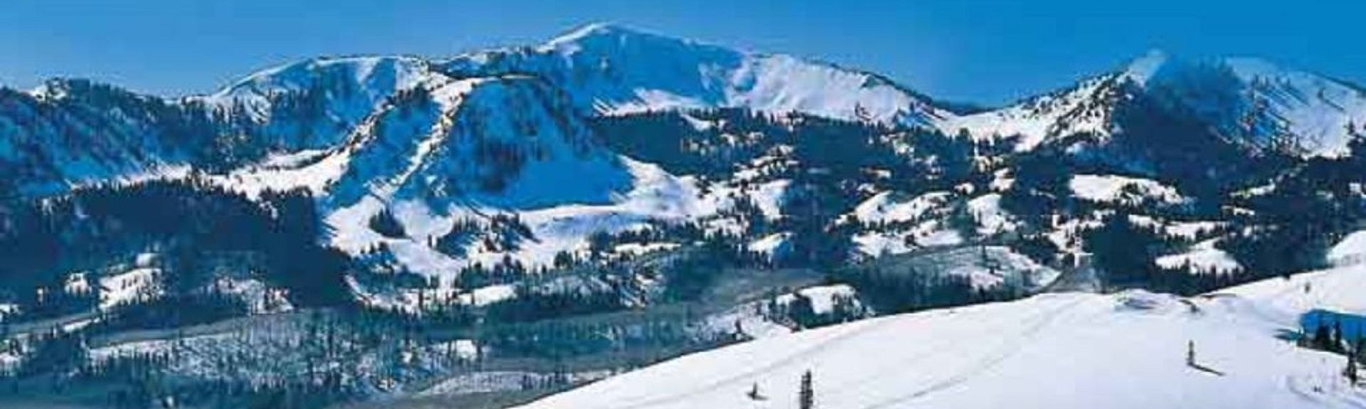 Kimball Junction, Park City, Utah, Estados Unidos