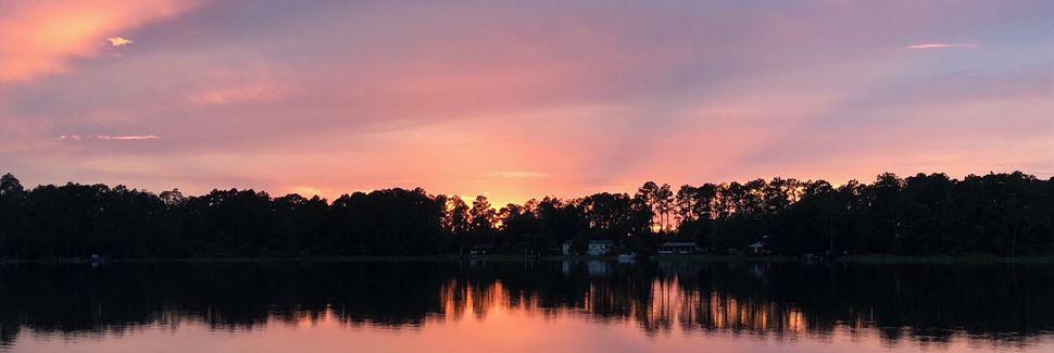 Hrabstwo Alachua, Floryda, Stany Zjednoczone