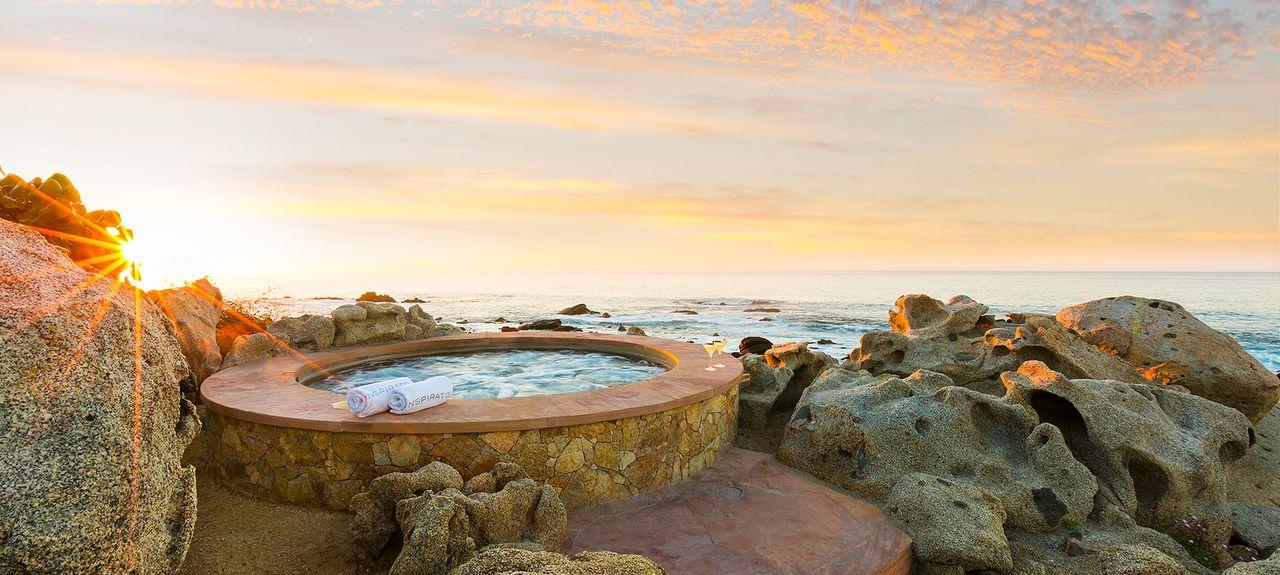 Punta Ballena, Los Cabos, B.C.S., Mexico