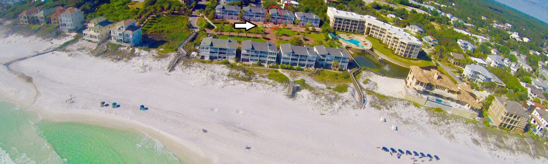 Sea Haunts (Santa Rosa Beach, Florida, United States)