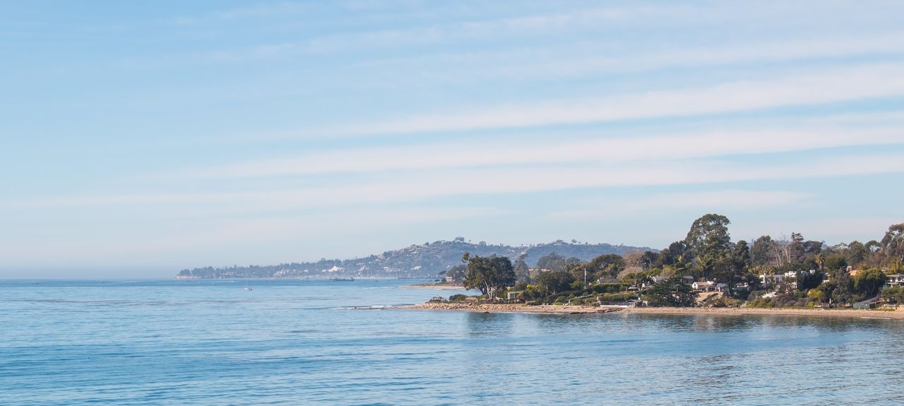 Montecito, CA, USA