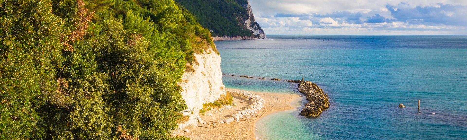 Marcas, Itália