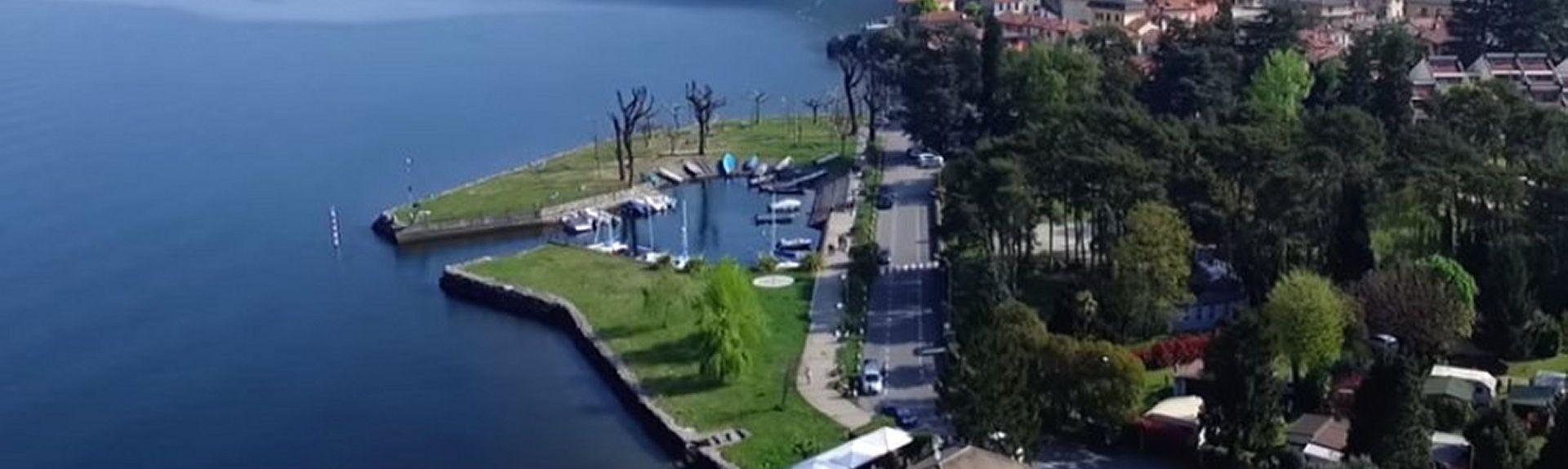 Parco Suardi, Bergamo, Lombardia, Italia