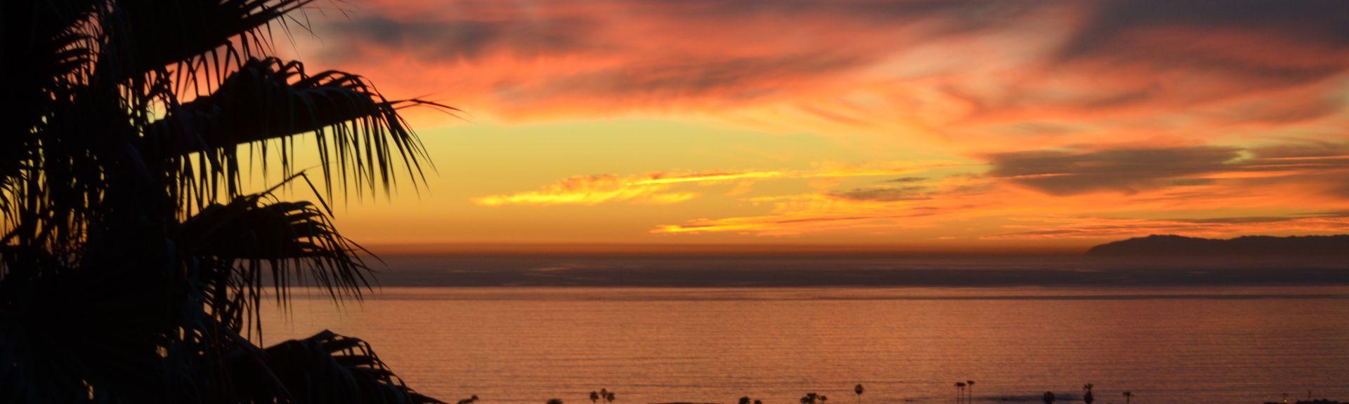 Rancho San Clemente, San Clemente, Californie, États-Unis d'Amérique