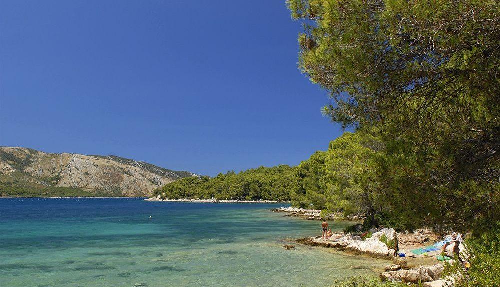 Milna, Split-Dalmacia, Croacia