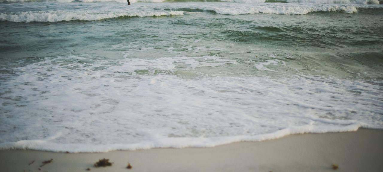 Seacrest Beach North, Seacrest, FL, USA