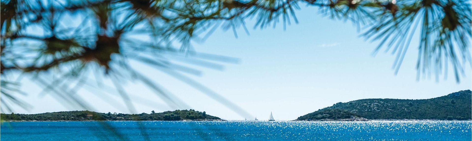 Sevid, Split-Dalmatien, Kroatien