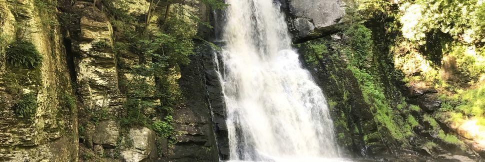 Marshalls Creek, Pennsylvanie, États-Unis d'Amérique
