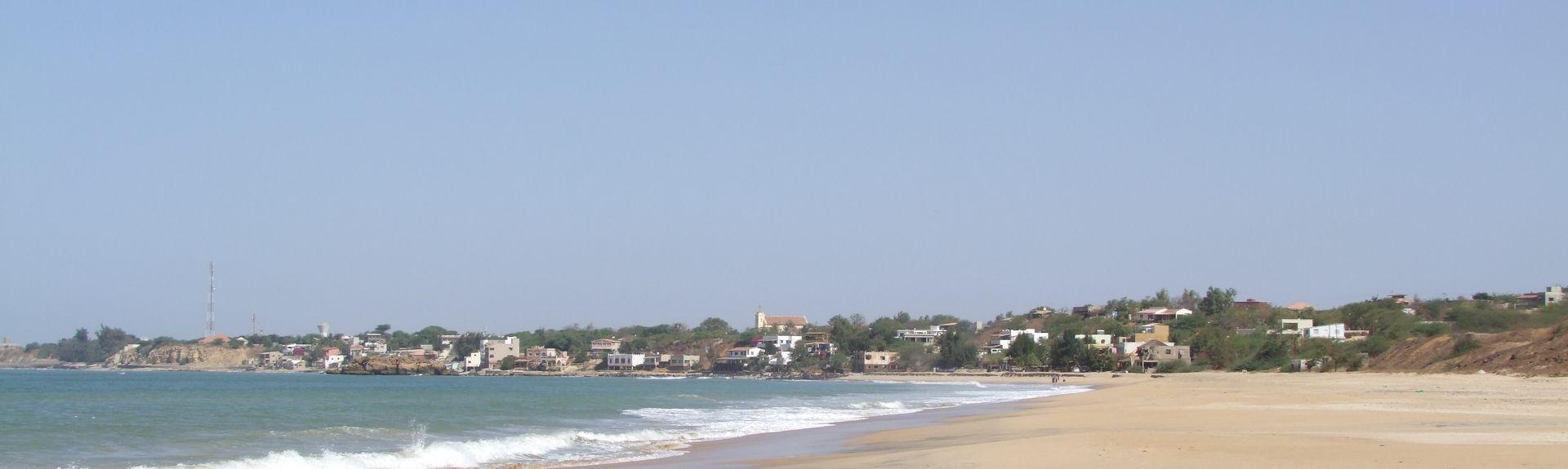 La Somone, Thiès, Sénégal