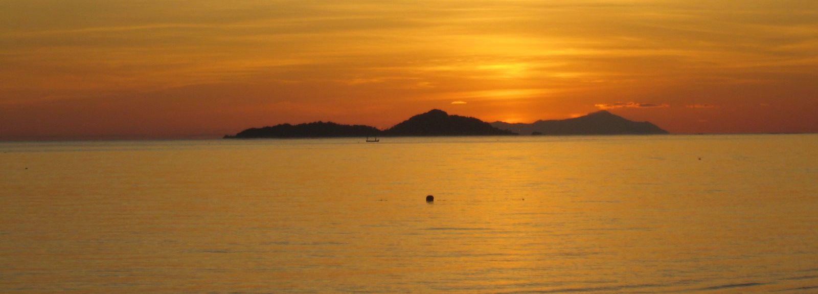 Νησί Πραλέν, Σεϋχέλλες