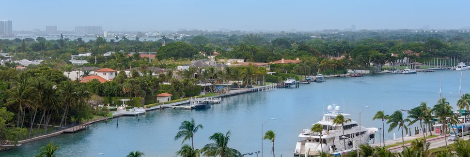 Fairchild Tropical Botanic Garden, Coral Gables, FL, USA