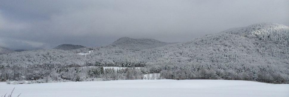 Lake Saint Catherine, Wells, Vermont, Verenigde Staten