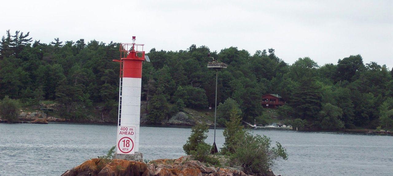 Wolfe Island, ON, Canada