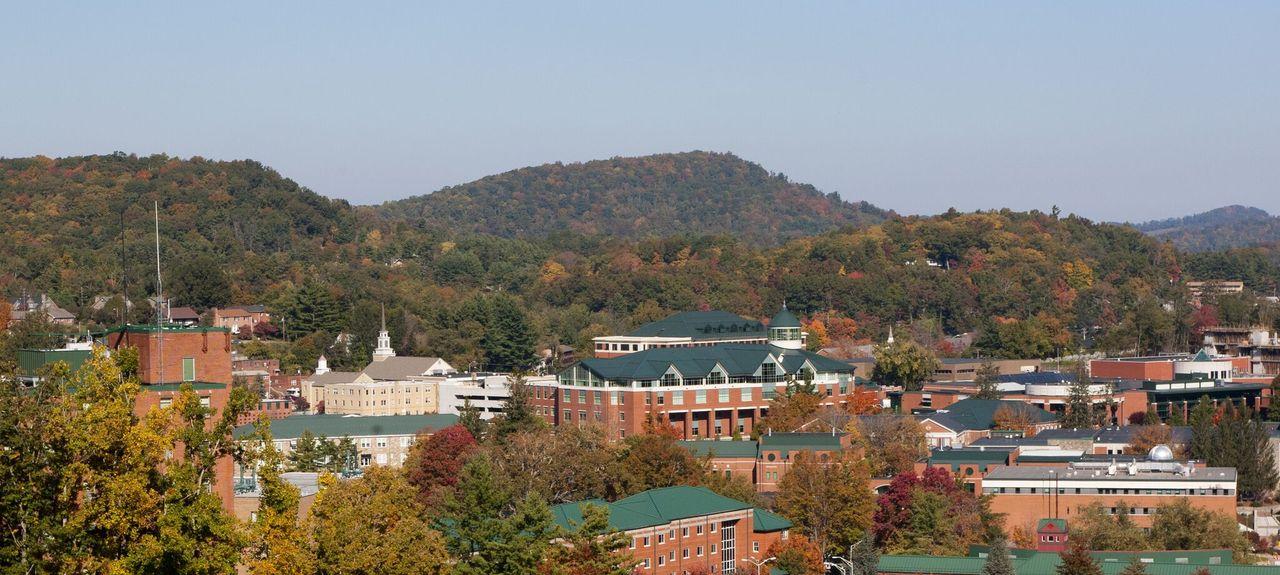 Boone, NC, USA
