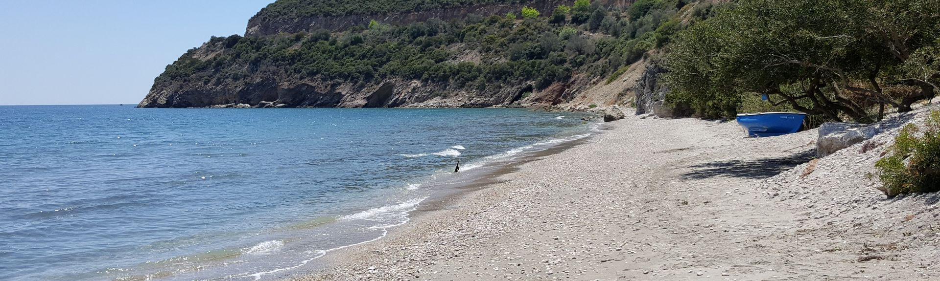Ária, Nafplio, Peloponnese, Greece