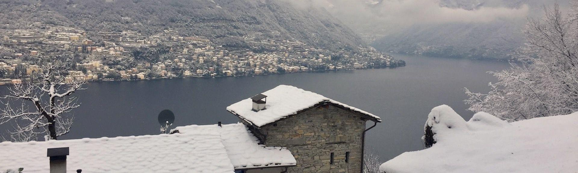 Cernobbio, Lombardia, Itália