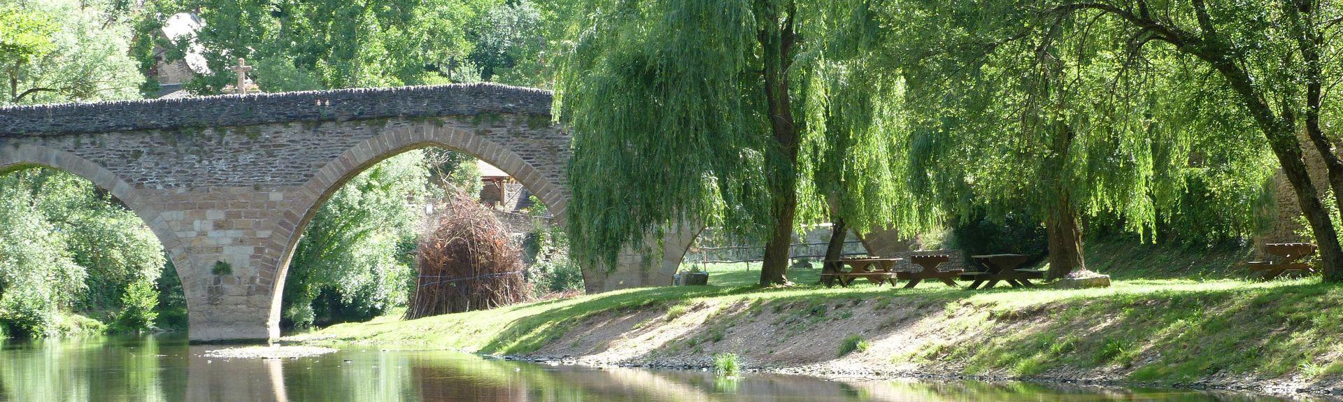 Rignac, Pays Rignacois, Occitanie, France