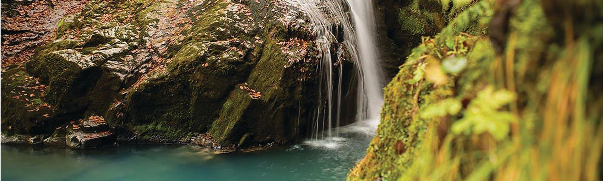 Żupania primorsko-gorska, Chorwacja