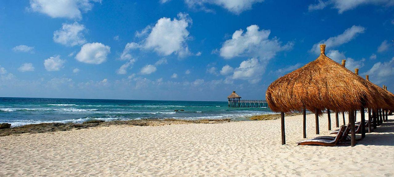 Grand Luxxe Riviera Maya, Playa del Carmen, Quintana Roo, Mexico
