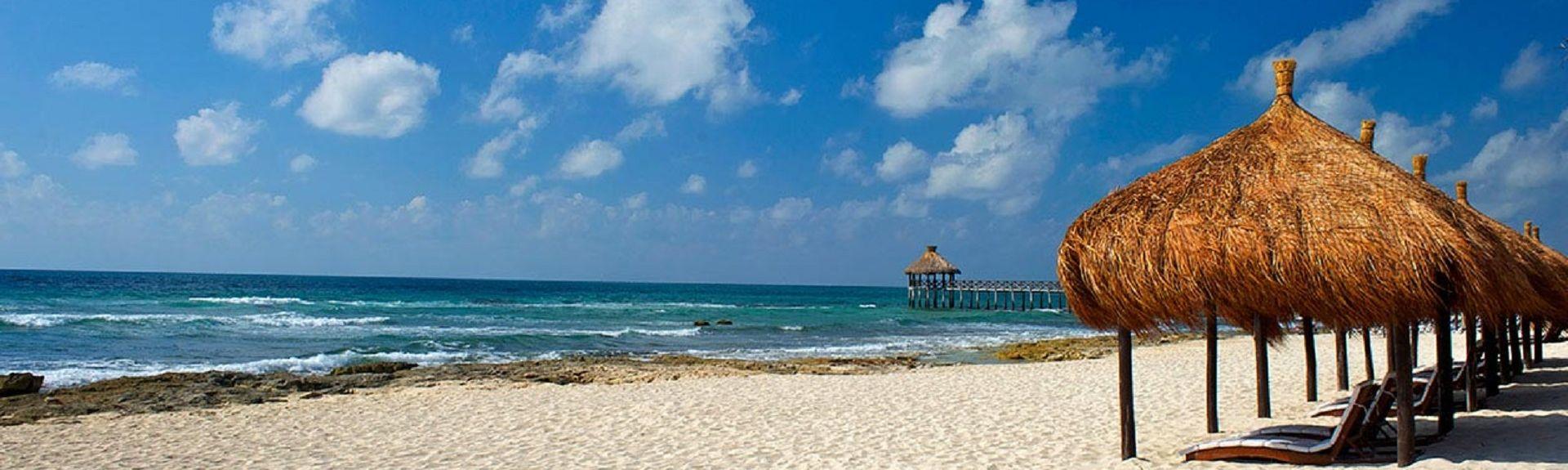 Grand Luxxe Riviera Maya (Quintana Roo, Mexiko)