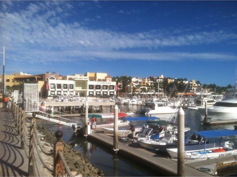 San Jose del Cabo Art District, Baja California Sur, Mexico