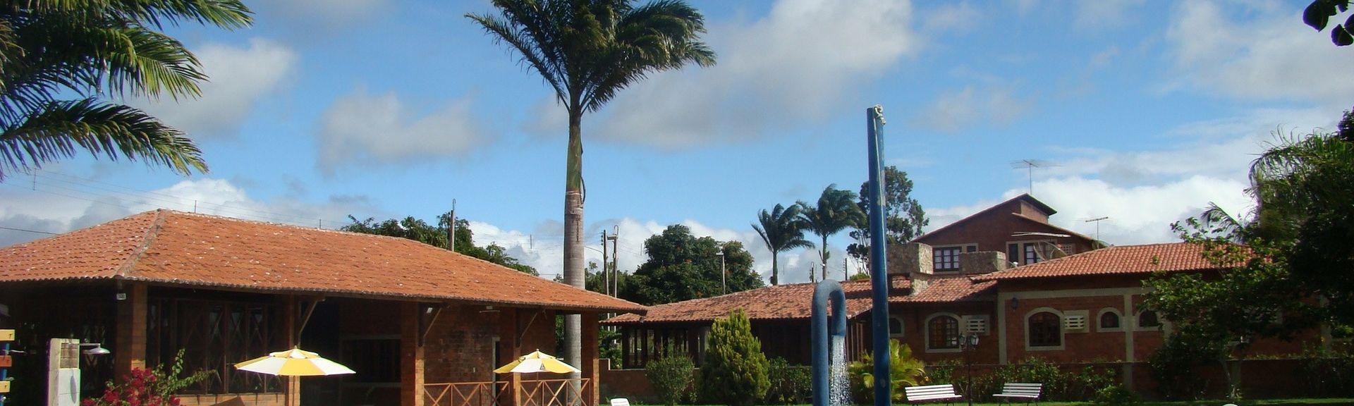 Gravata, Northeast Region, Brazil