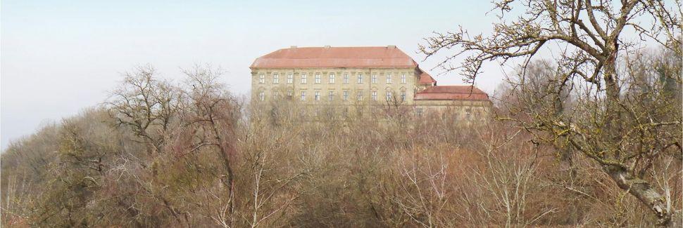 Rothenburg ob der Tauber, Beieren, Duitsland
