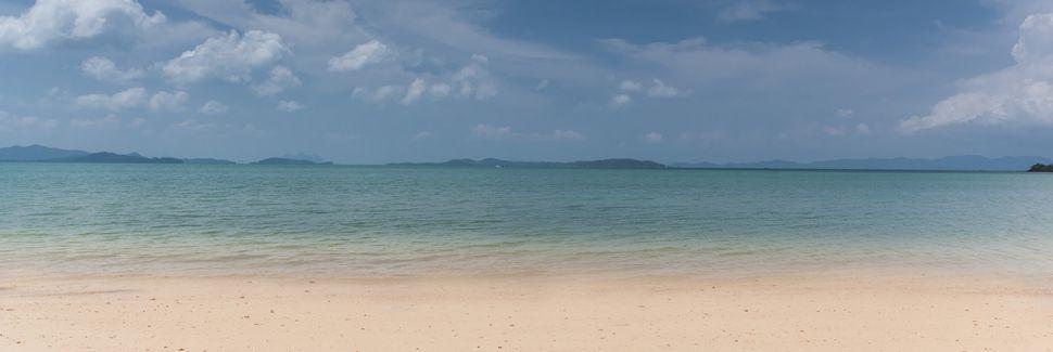 Mai Khao, Phuket, Thailand