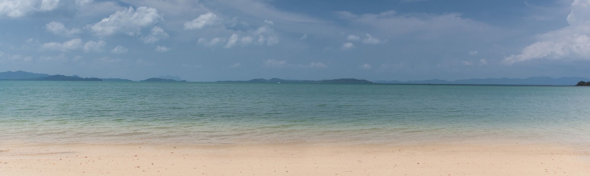 Mai Khao, Phangnga, Tailândia