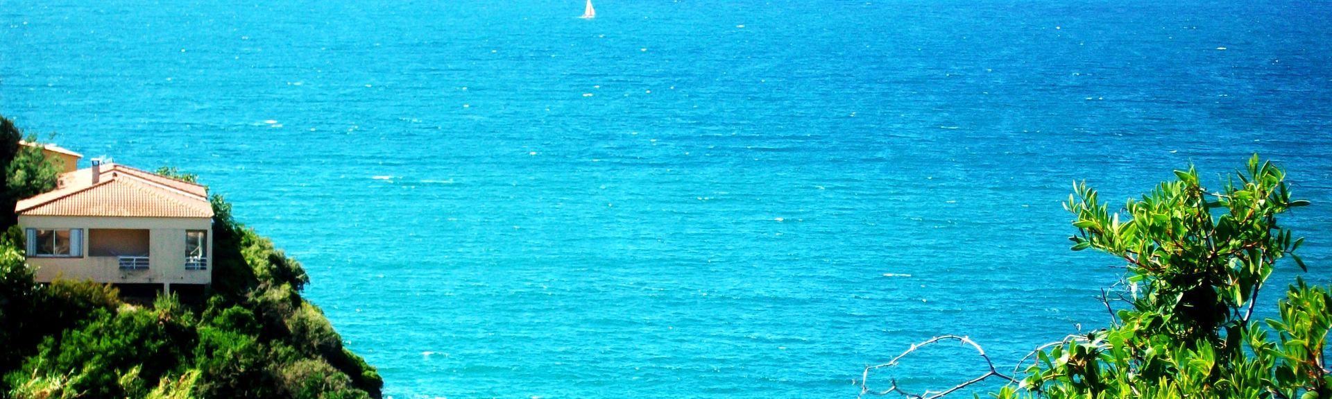 Moca-Croce, Korsika, Ranska