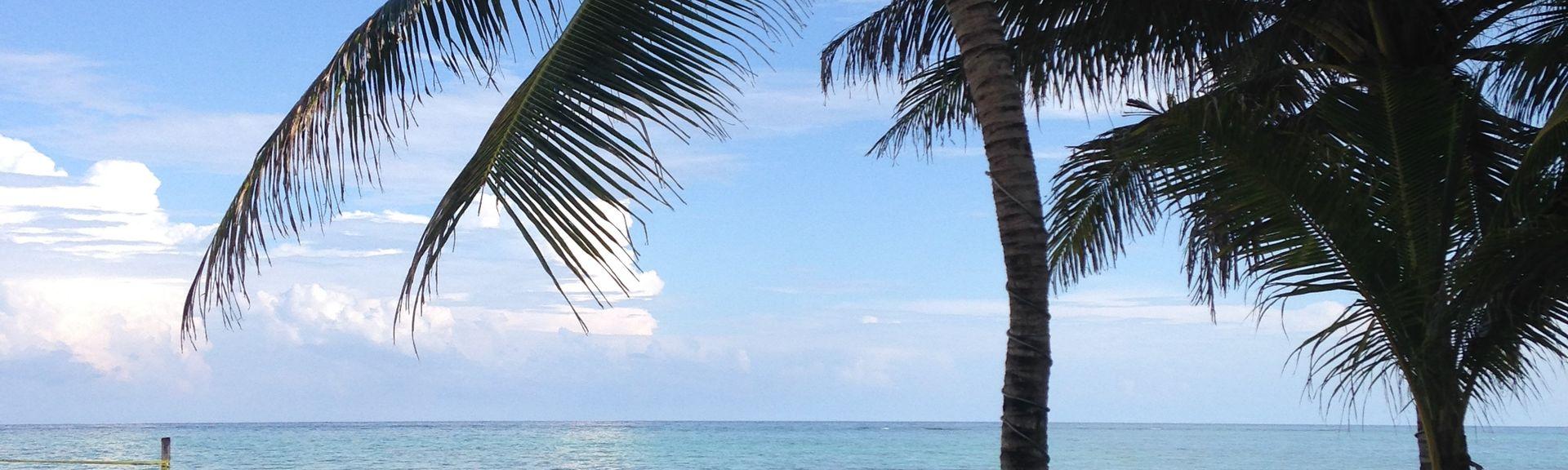 Tulum Municipality, Quintana Roo, Mexico