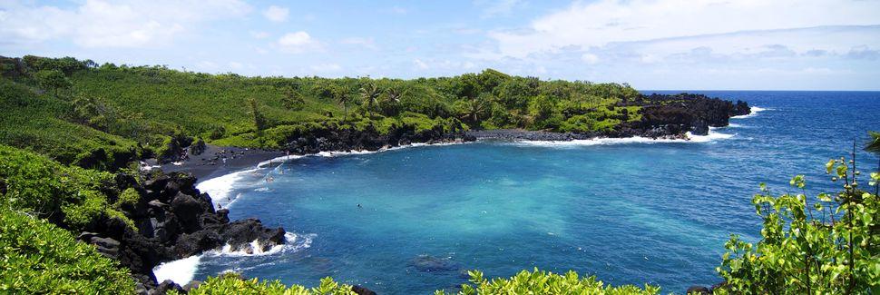 Wailua, Maui County, HI, USA