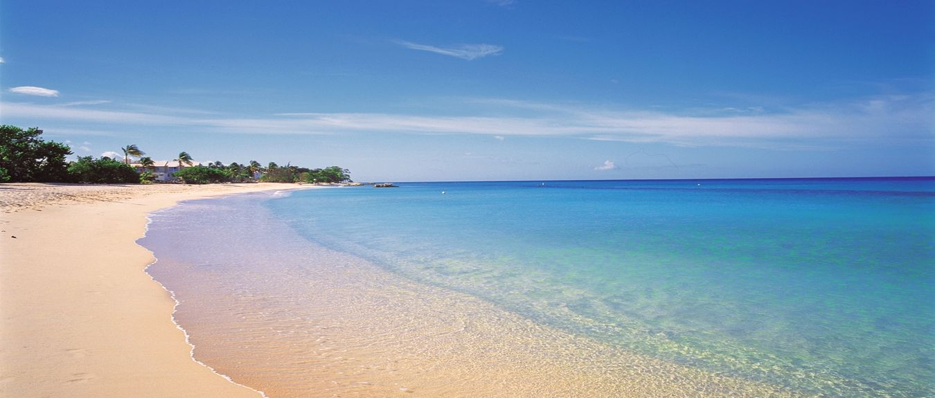 Bottom Bay Beach, Apple Hall, St. Philip, Barbados
