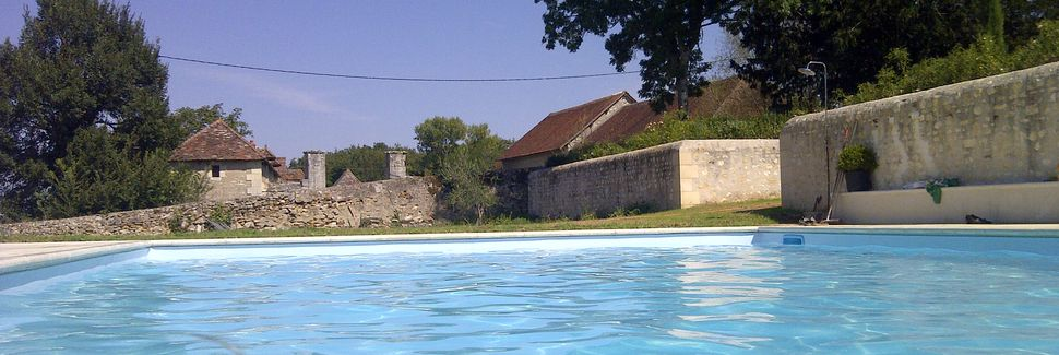 Mérigny, Centre - Val de Loire, France