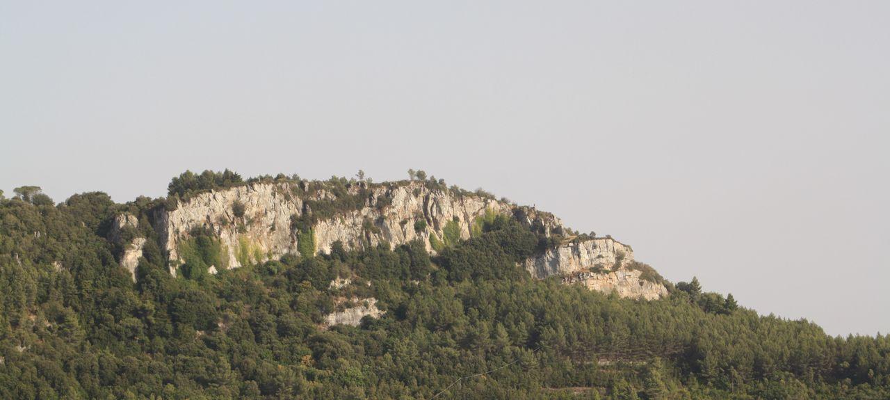 Seulo, South Sardinia, Sardinia, Italy