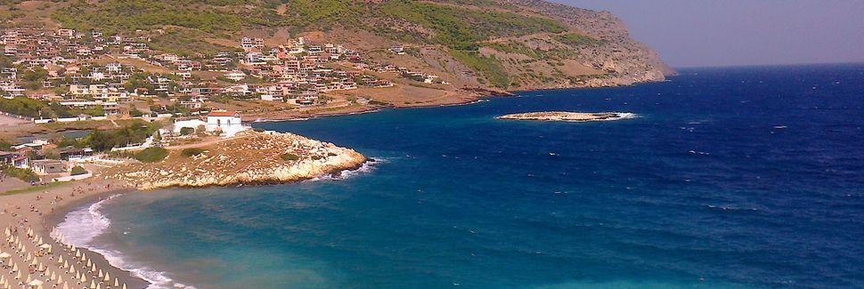 Lagonissi, Saronikos, Attika, Griekenland