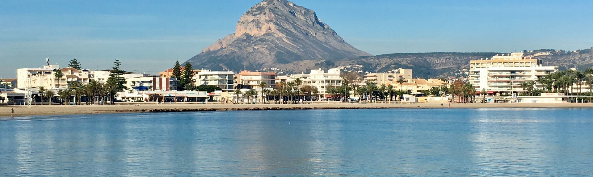 La Marina Alta, Alicante, Spain