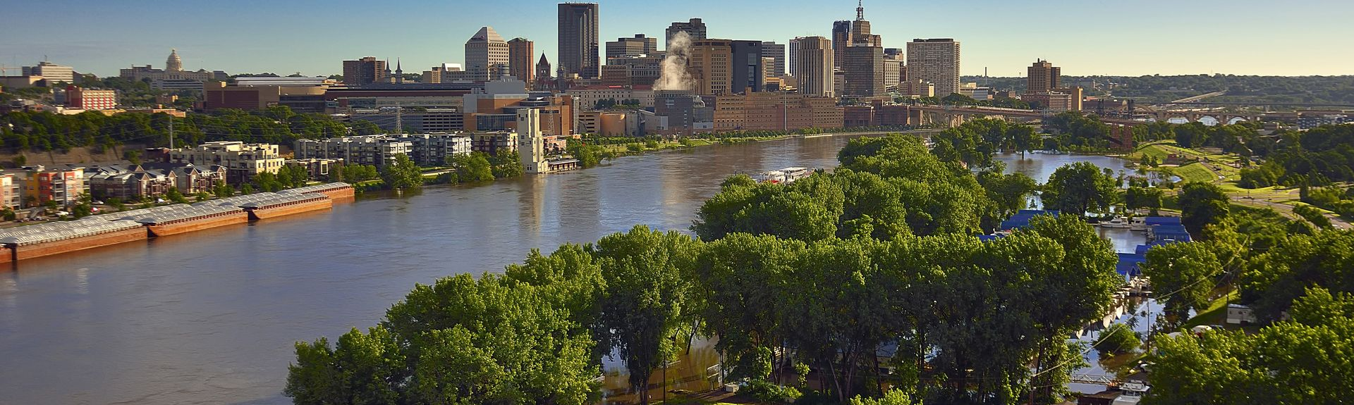 St. Paul, Minnesota, Estados Unidos