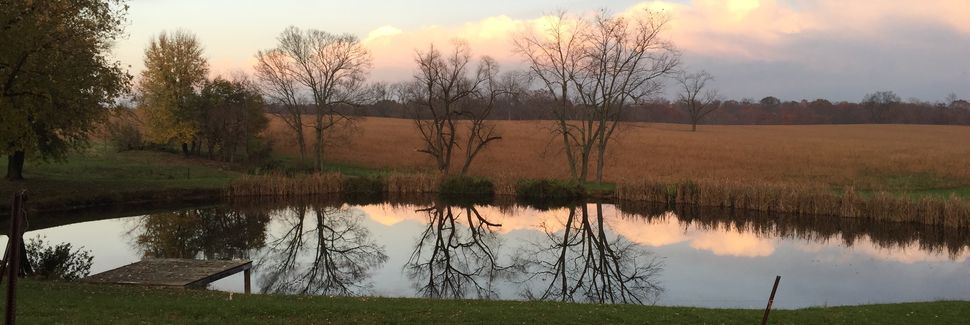 Needwood Golf Course, Redland, Maryland, Forente Stater