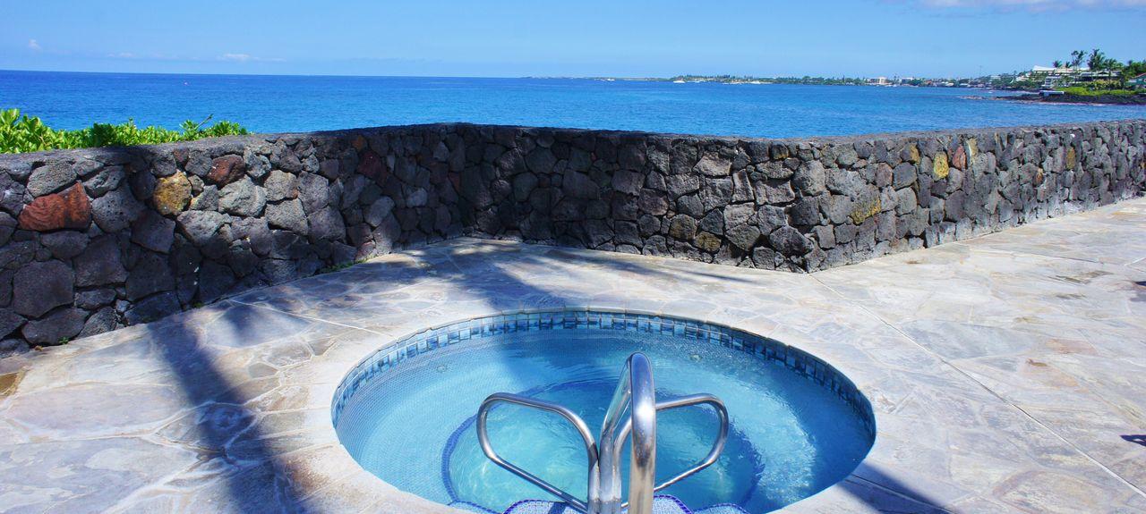 Sea Village (Holualoa, Hawaï, États-Unis d'Amérique)