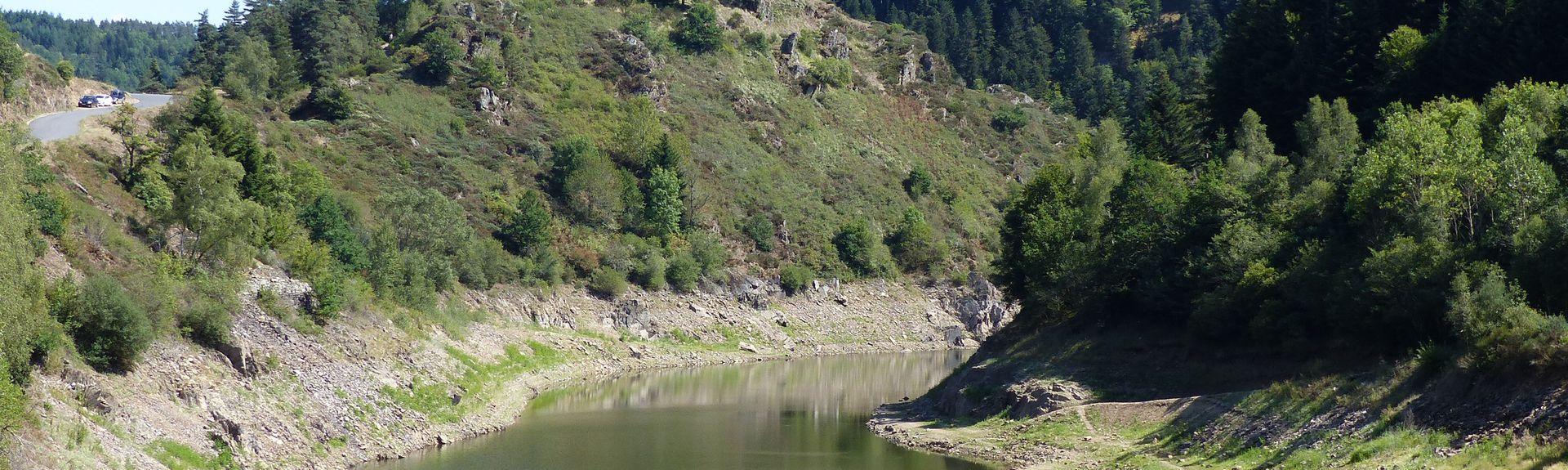 Blesle, Auvergne Rhône-Alpes, Frankrike