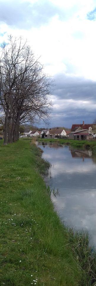 Varennes-sur-Fouzon, Val-Fouzon, Centre/Loire-Tal, Frankreich