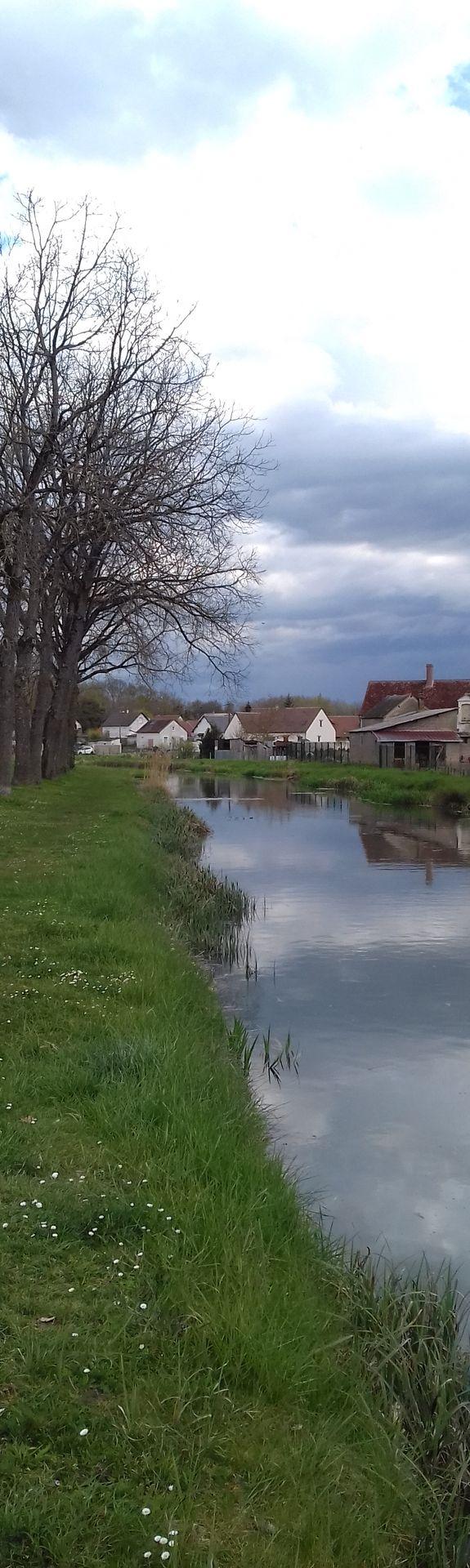 Faverolles (Midt - Loiredalen), Indre (departement), Frankrig