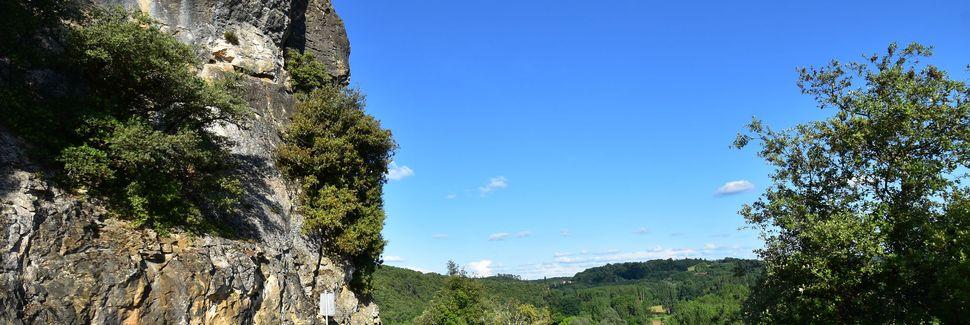 Le Vigan, Quercy - Bouriane, Occitanie, Francja