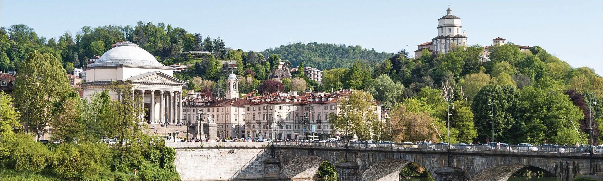 Narzole, Piedmont, Italië