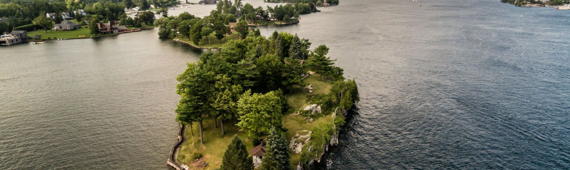 Thousand Islands Museum, Clayton, New York, United States of America