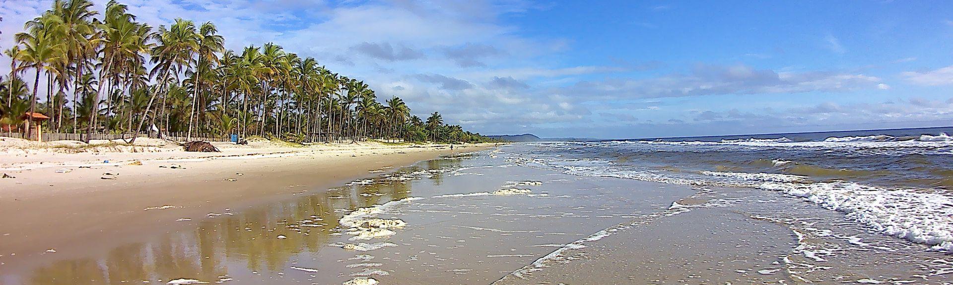 Ilheus (IOS), Ilheus, Bahia, Brazylia