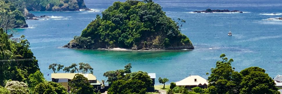 Whangarei District, Northland, North Island, New Zealand